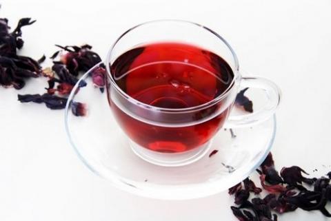 Научитесь правильно заваривать красный чай