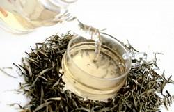 История происхождения белого чая