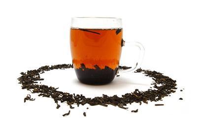 Чай пуэр — эффект омоложения
