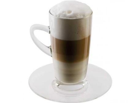Как сделать кофе Латте дома