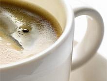 История появления кофе