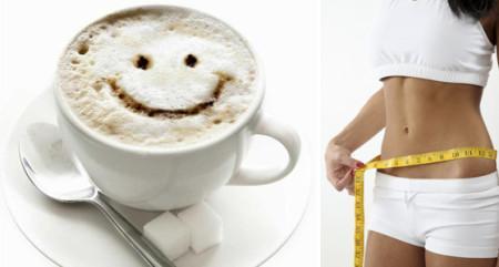 Диета на кофе с молоком