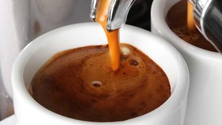 Как правильно готовить кофе эспрессо