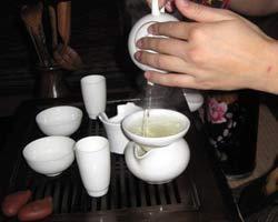 Как выбрать вкусный китайский чай