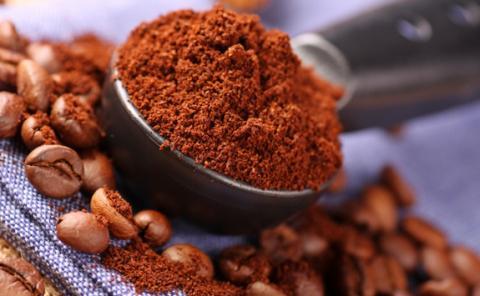 Кофе и красота