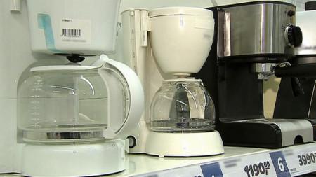 Как пользоваться кофеваркой капельного типа