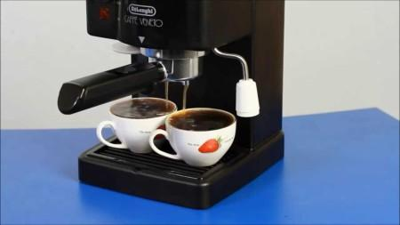 Как выбрать кофеварку рожкового типа
