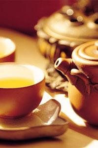Пуэр – чай для похудения