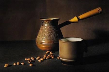 Рецепты варки кофе в турке