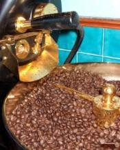 Приготовления кофе