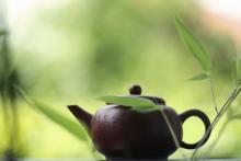 Срок годности зеленого чая