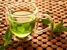 Полезные и вредные свойства зеленого чая
