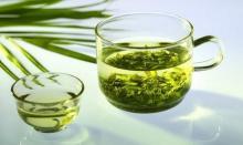 Зеленый чай при язве желудка