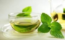 Зеленый чай поможет встать на ноги после отравления