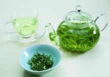 Сорта зеленого чая - описание лучших классических сортов