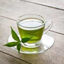 Зеленый чай лучше пить утром или вечером