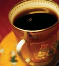 Можно ли пить черный чай на ночь