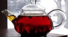 Чем опасен черный чай