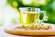 Ромашковый чай: свойства, польза