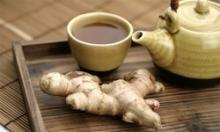 Рецепт чая с имбирем и его польза.