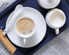 Кофе «По-казачьи»