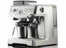 Инструкция к кофеварке Bork C800