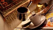 Кофе по-турецки в турке
