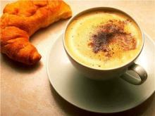 Кофе Меланж по-венски