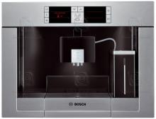 Инструкция по эксплуатации кофемашины Bosch