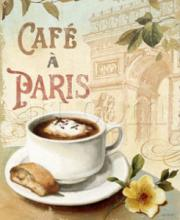 Краткая история кофе в Европе