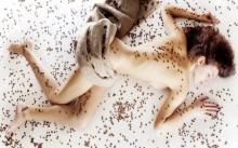 Маска из кофе для загара рецепт