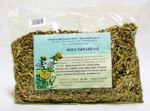 Монастырский чай. Состав, отзывы и рецепт приготовлени