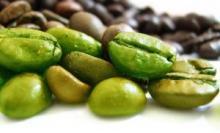 Несколько слов зеленом кофе