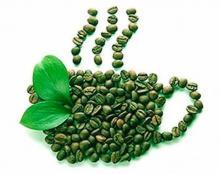 Польза зелёного кофе для здоровья сосудов