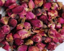 Чай -Мэй Гуй Хуа У Лун – «Улун с Лепестками Чайной Розы»