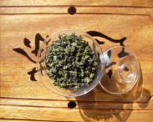 Легендарный чай Те Гуань Инь