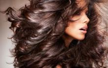 Влияние кофе на волосы