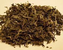 Зеленый чай «Белая обезьяна»